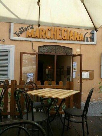 Trattoria Marchegiana