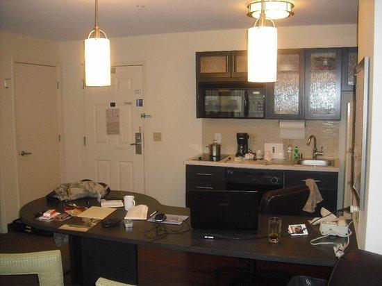 Candlewood Suites Phoenix: Überblick