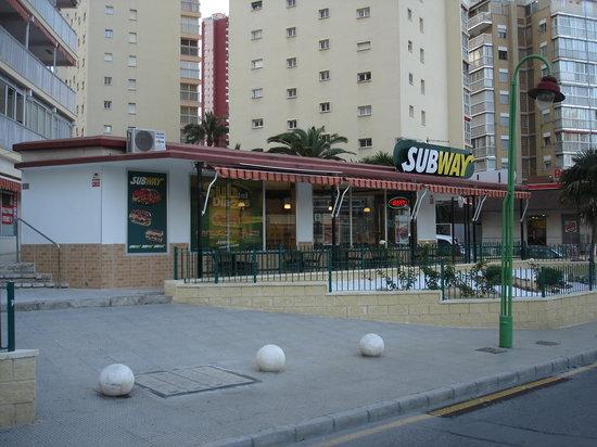 Subway Rincon 03