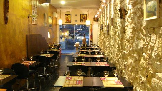 Restaurante Tai: getlstd_property_photo