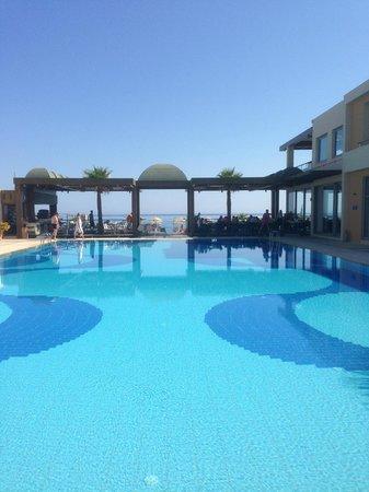 Minoa Palace Resort: 2