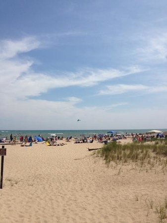 Tawas Point State Park Photo