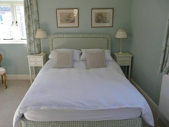 Carents Farm: Bedroom