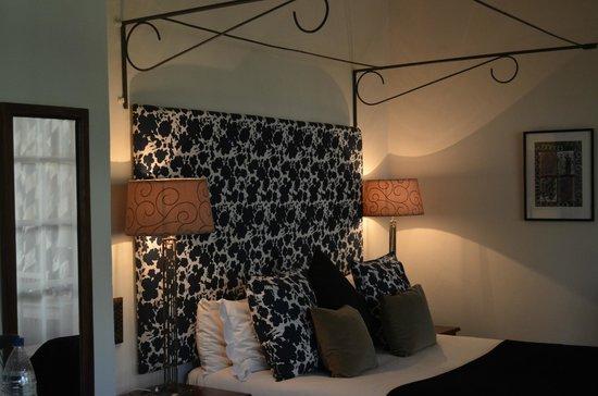 Armadale Boutique Lodge : Nehanda Suite