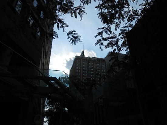 Inn of Chicago: the hotel from the neighborhood