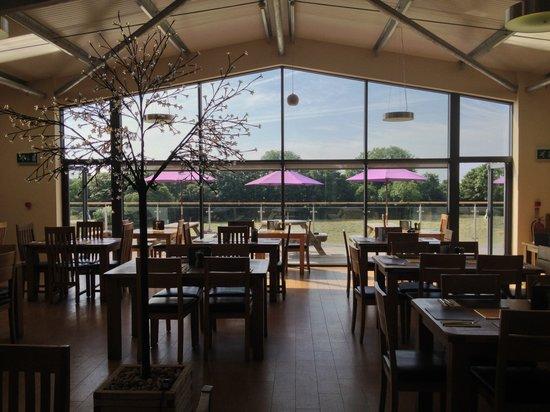 Griggs Restaurant: Main restaurant