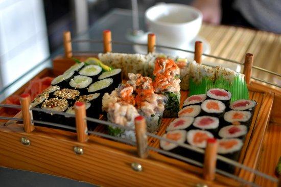 Yapi - Sushi: вкуснейшие суши за 180 гр.