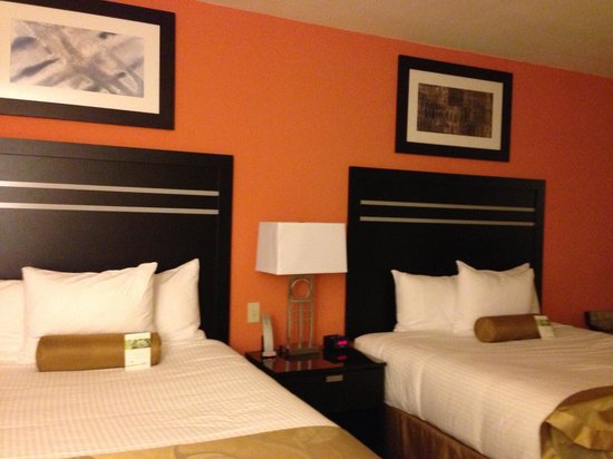 Wingate By Wyndham Tulsa: Room