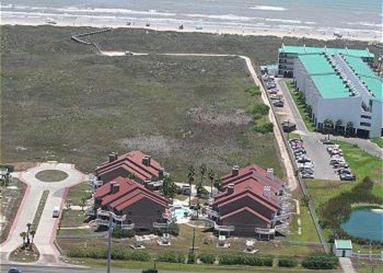 Mustang Island Beach Club Corpus Christi Tx