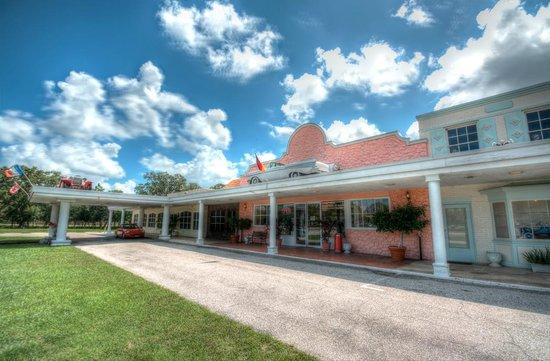 Sarasota Classic Car Museum: Sarasota Car Museum