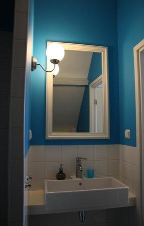 het Hemelrijck Bed & Breakfast: La salle de bain