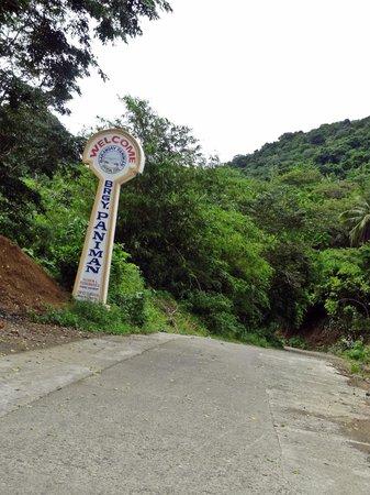 Hazel's Beach Resort: Roan to Paniman Beach