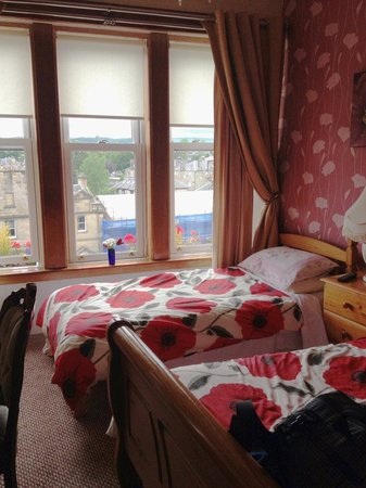 Woodside Guesthouse: Room picture