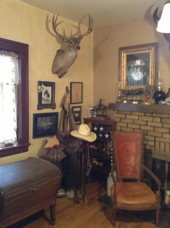 Photo of Madison Ranch - Bed and Breakfast Rapid City