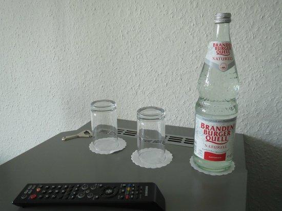 Days Inn Berlin West: Room
