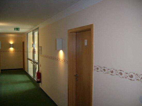 Hotel Gasthof Fellner: Sicherheit wird hier eingehalten
