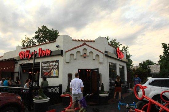 Billy's Inn