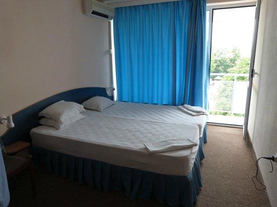 Bonita Hotel: Room