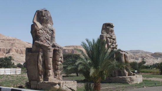 Iberotel Luxor: Kings Valley
