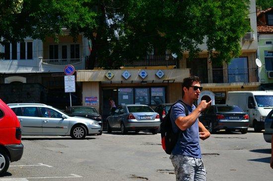 Free Veliko Tarnovo Walking Tours: Free Veliko Tarnovo Walking Tour
