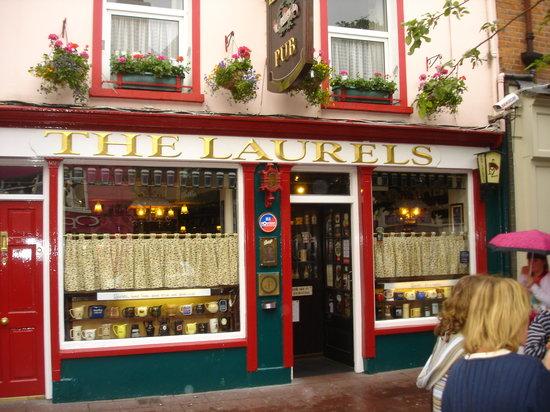 The Laurels Pub