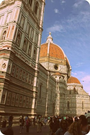 Castellare: Duomo Florence