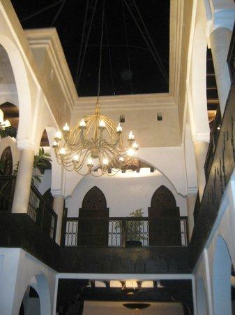 Riad Opale Marrakech : Riad Opale