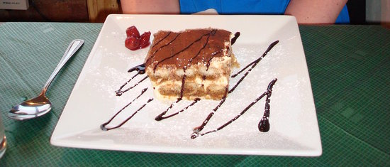 Ambrosini's: Dessert Heaven