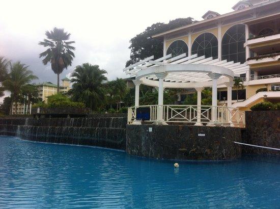 Gamboa Rainforest Resort: Piscine