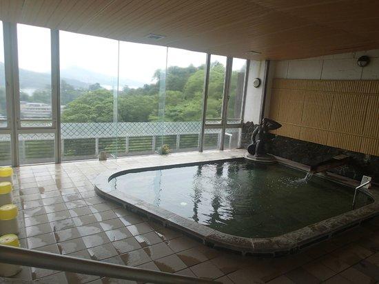 Senpokaku: indoor public bath