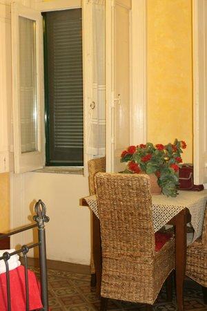 Hotel Villa Antica: Номер 5