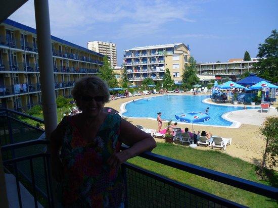 Hotel Sredetz Sunny Beach Reviews