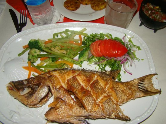 ostiones picture of el fish fritanga cancun tripadvisor
