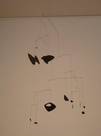 Frances Lehman Loeb Art Center at Vassar College: Alexander Calder