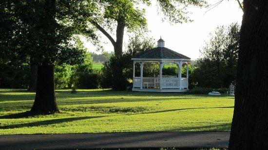 Hillbrook Inn: Hawthorne