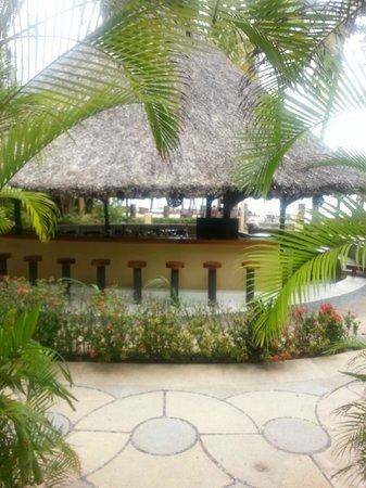 Villa del Sol Resort: A great bar