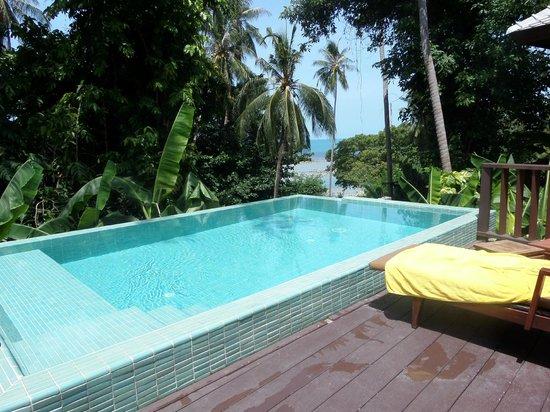 Centara Villas Samui: Pool Villa