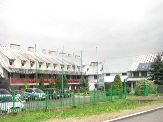 Hotel Gorski PTTK