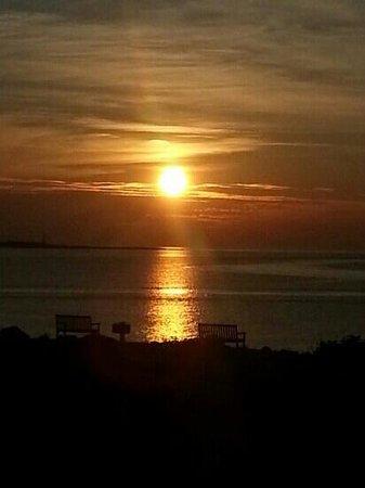 sunrise 7/7/13