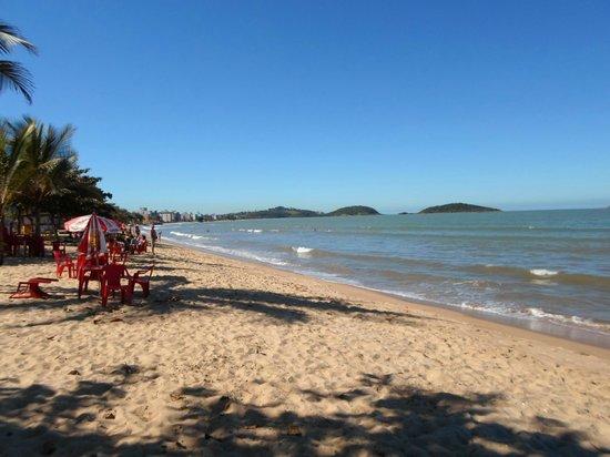 Apart Hotel Vivendas do Sol: Ilhas do Gambá e do Meio