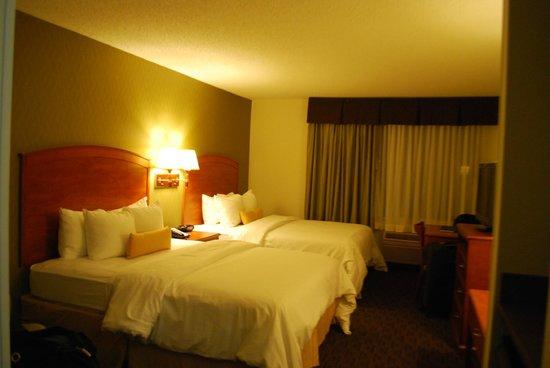 BEST WESTERN PLUS Denver International Airport Inn & Suites: camera