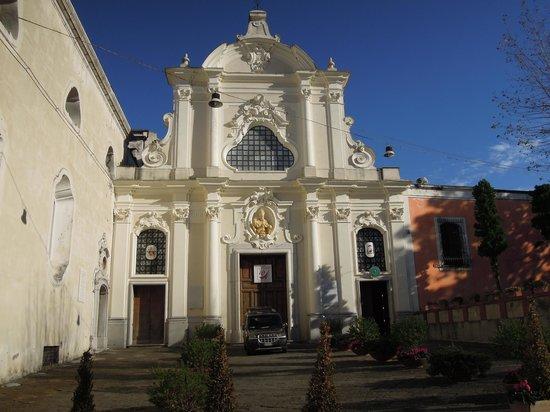Cattedrale Nocera Inferiore