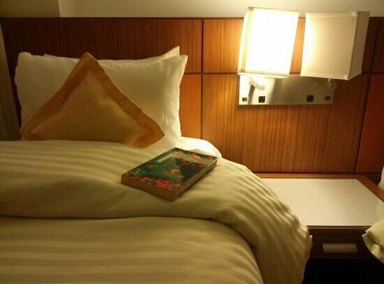 Margarita Real Boutique Hotel: Cálida habitación