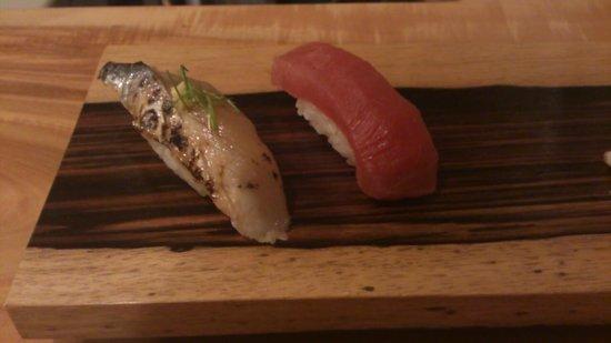 Sushiてさく