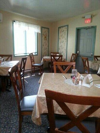 Downeast Restaurant