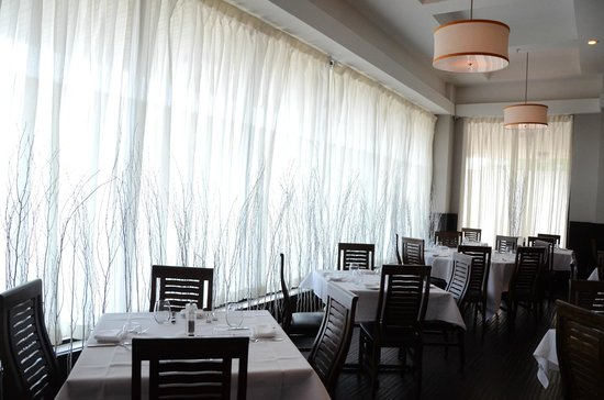 The Reserve Steakhouse: Dinning Room