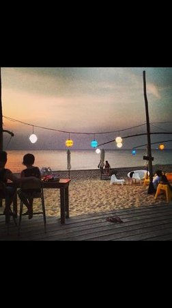 Foto Rory's Beach Bar