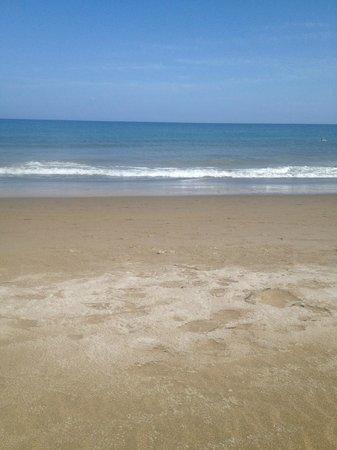 Beach Picture Of Hotel Riu Paraiso Lanzarote Resort Puerto Del