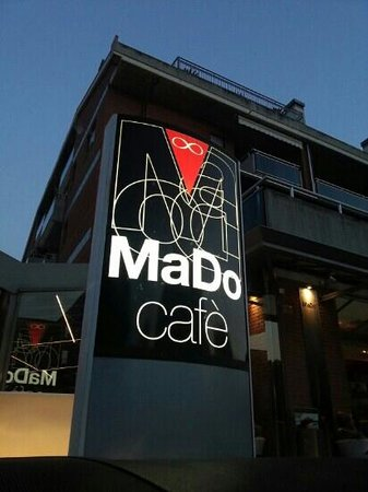 MaDo Cafe'