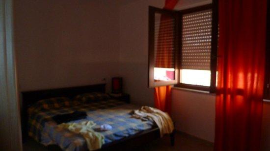 Residenze Le Vele: Camera da letto
